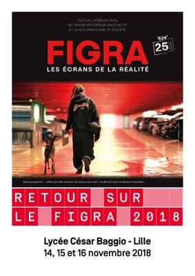 affiche Retour Figra2018 Baggio