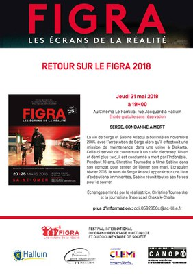 Flyers Soirée FIGRA Halluin page 001
