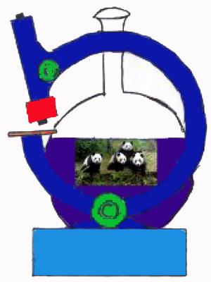 logo rostang sains